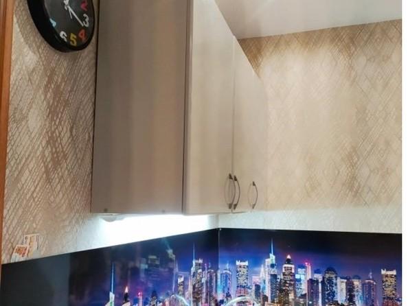 Продам 1-комнатную, 30 м², Герцена ул, 79. Фото 6.
