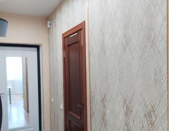 Продам 1-комнатную, 30 м², Герцена ул, 79. Фото 9.