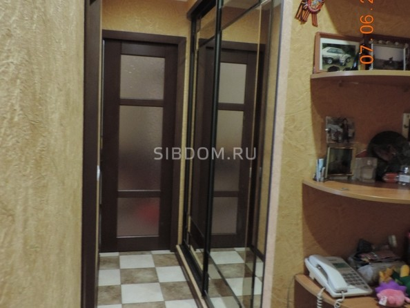 Продам 2-комнатную, 49 м2, Любинская 4-я ул, 40а. Фото 6.
