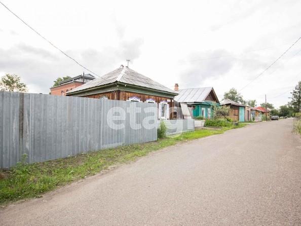 Продам дом, 45.9 м², Томск. Фото 1.