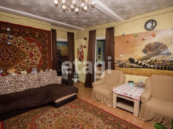 Продам дом, 45.9 м², Томск. Фото 29.
