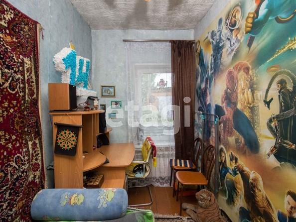 Продам дом, 45.9 м², Томск. Фото 38.