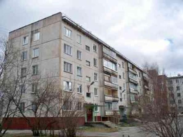 Продам 4-комнатную, 60 м2, Горького ул, 37. Фото 13.