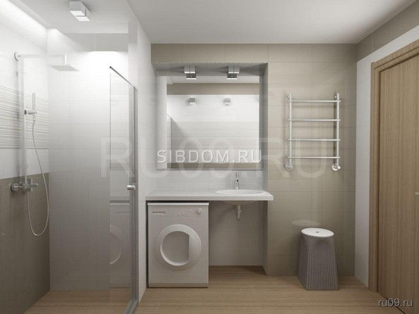 Продам 3-комнатную, 102.17 м², Киевская ул, 1. Фото 4.