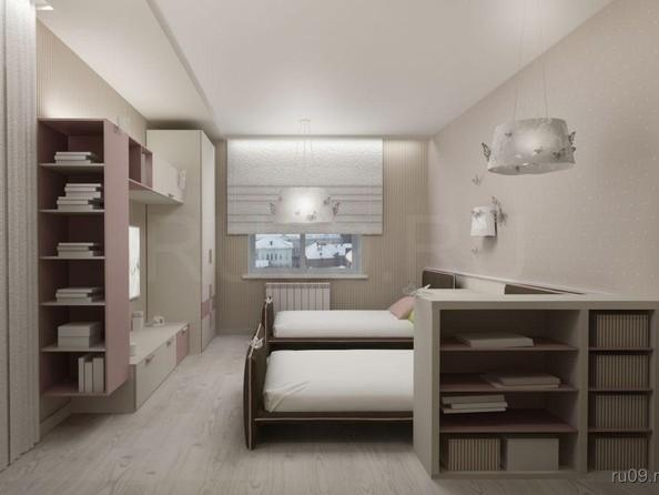 Продам 3-комнатную, 102.17 м², Киевская ул, 1. Фото 7.