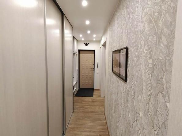 Продам 2-комнатную, 62.9 м2, Лебедева ул, 87. Фото 19.