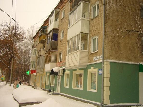 Продам 1-комнатную, 31.8 м2, Карташова ул, 42а. Фото 2.