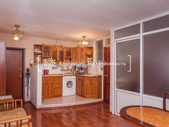 Сдам в аренду 3-комнатную квартиру, 50.4 м2, Томск. Фото 4.