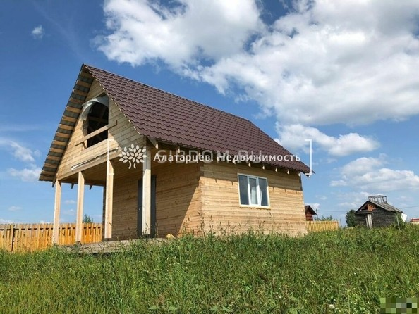 Продам дом, 80 м2, Томск. Фото 2.