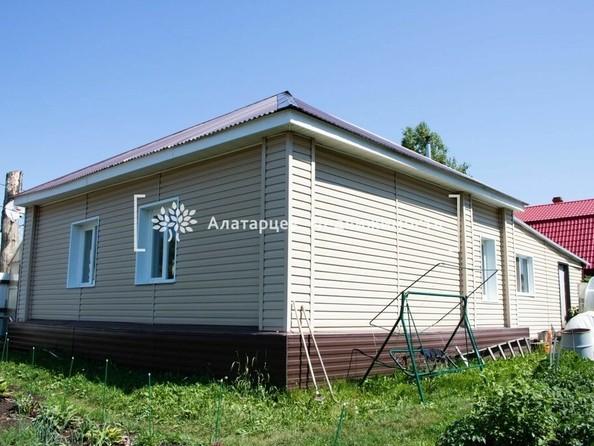 Продам дом, 110 м², Томск. Фото 3.