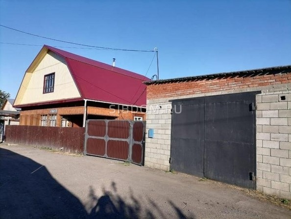 Продам дом, 78 м2, Томск. Фото 3.