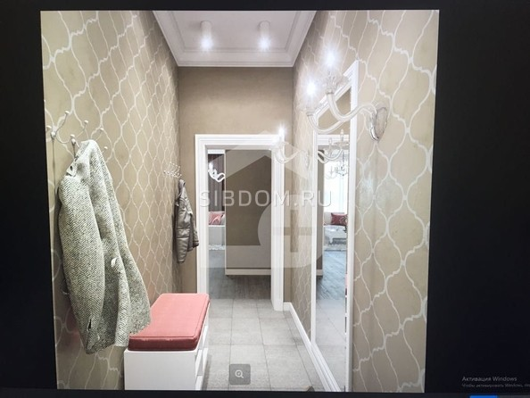 Продам 2-комнатную, 63 м2, Красноармейская ул, 35. Фото 6.
