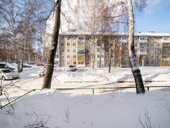 Продам 2-комнатную, 44.6 м2, Фрунзе пр-кт, 131. Фото 11.