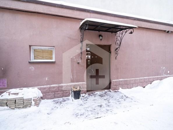 Продам 2-комнатную, 50.7 м2, Ленина пр-кт, 157. Фото 19.