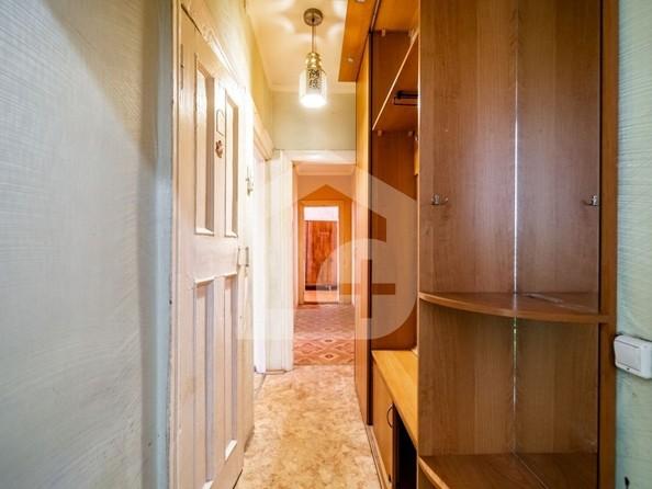 Продам 2-комнатную, 42 м2, Елизаровых ул, 46. Фото 9.