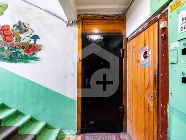 Продам 2-комнатную, 44 м2, Иркутский тракт, 150. Фото 11.