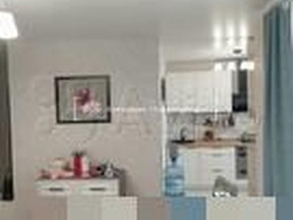 Продам 1-комнатную, 38.7 м2, Старо-Деповская ул, 1. Фото 1.