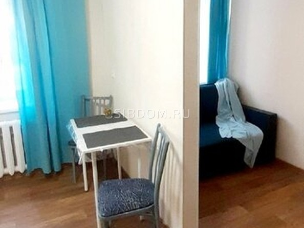 Сдам в аренду 1-комнатную квартиру, 23.1 м2, Томск. Фото 3.