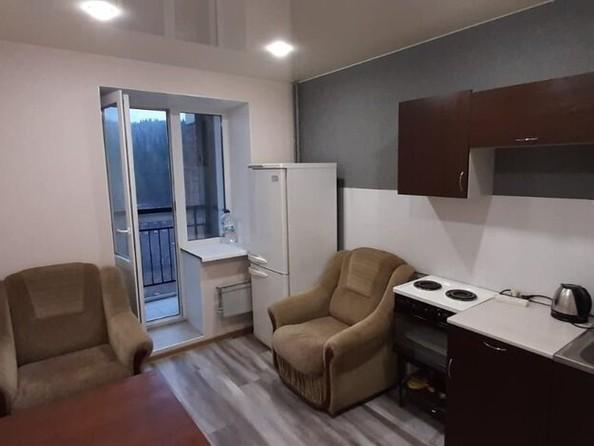 Сдам в аренду 1-комнатную квартиру, 32 м², Томск. Фото 3.