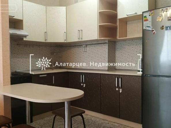 Сдам в аренду 2-комнатную квартиру, 34.9 м², Томск. Фото 1.