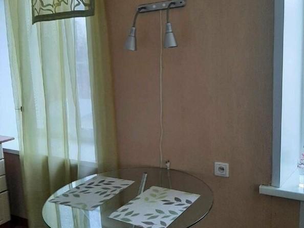 Сдам в аренду 1-комнатную квартиру, 37 м², Томск. Фото 3.