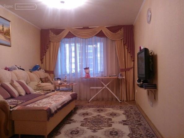 Сдам в аренду 1-комнатную квартиру, 52 м², Томск. Фото 5.