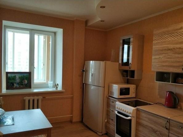 Сдам в аренду 1-комнатную квартиру, 40 м2, Томск. Фото 1.
