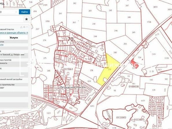 Продам  земельный участок, 62000 соток, Петровский Участок. Фото 1.