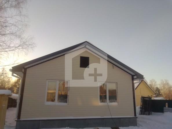 Продам дом, 100 м2, Берёзкино. Фото 2.