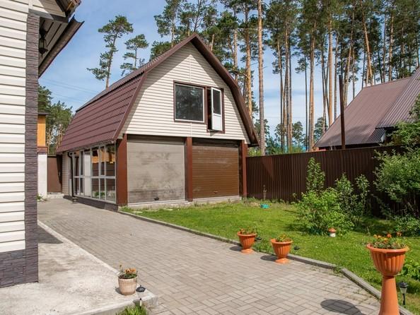 Продам коттедж, 189.3 м², Тимирязевское. Фото 3.