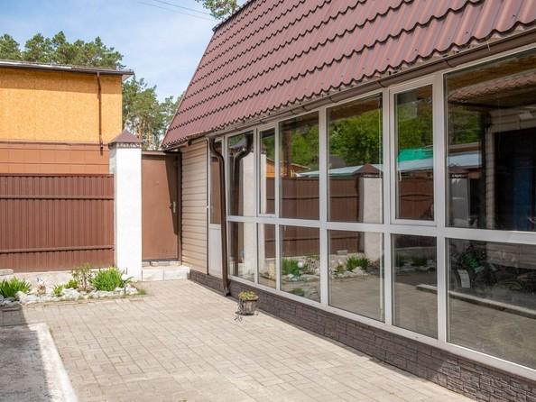 Продам коттедж, 189.3 м², Тимирязевское. Фото 4.
