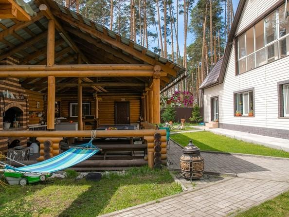 Продам коттедж, 189.3 м², Тимирязевское. Фото 5.