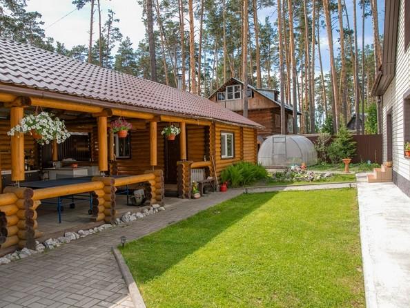 Продам коттедж, 189.3 м², Тимирязевское. Фото 6.