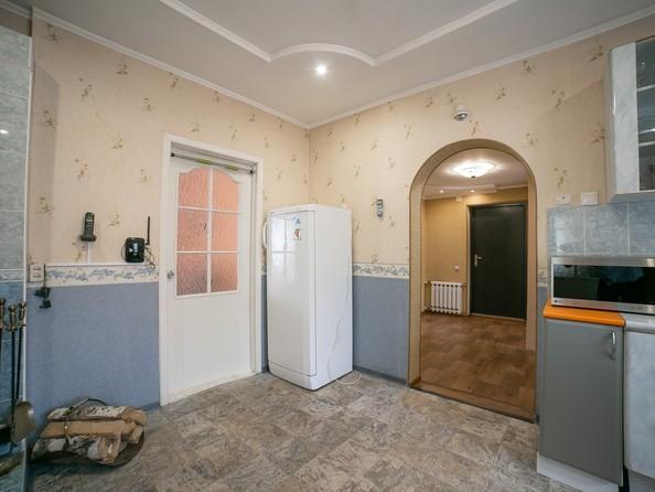 Продам дом, 74.8 м², Томск. Фото 16.