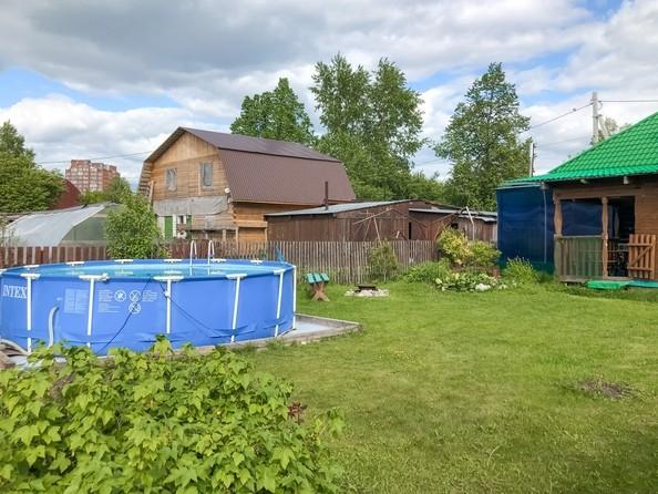 Продам дом, 74.8 м², Томск. Фото 28.