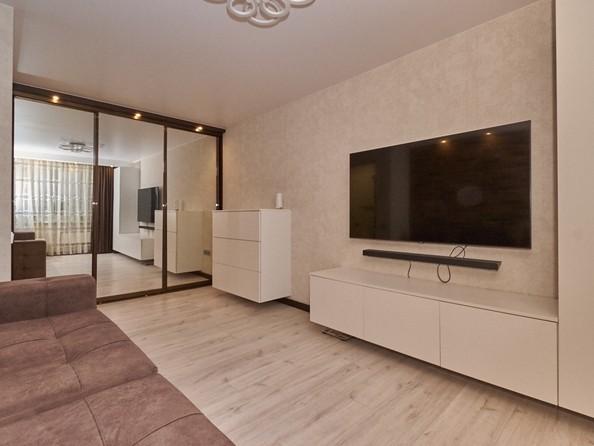 Продам 1-комнатную, 39 м², Сибирская ул, 116. Фото 3.
