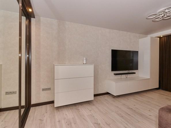 Продам 1-комнатную, 39 м², Сибирская ул, 116. Фото 8.