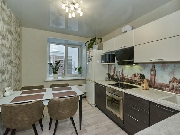 Продам 1-комнатную, 39 м², Сибирская ул, 116. Фото 11.