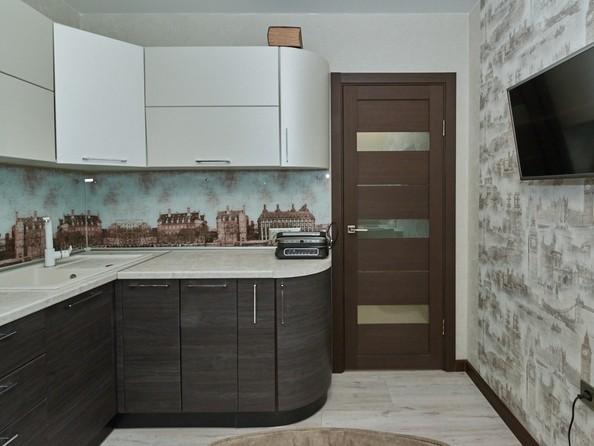 Продам 1-комнатную, 39 м², Сибирская ул, 116. Фото 19.