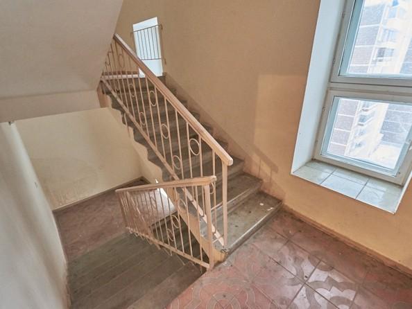 Продам 1-комнатную, 39 м², Сибирская ул, 116. Фото 32.