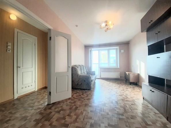 Продам 1-комнатную, 36 м², Заречная 1-я ул, 55. Фото 1.