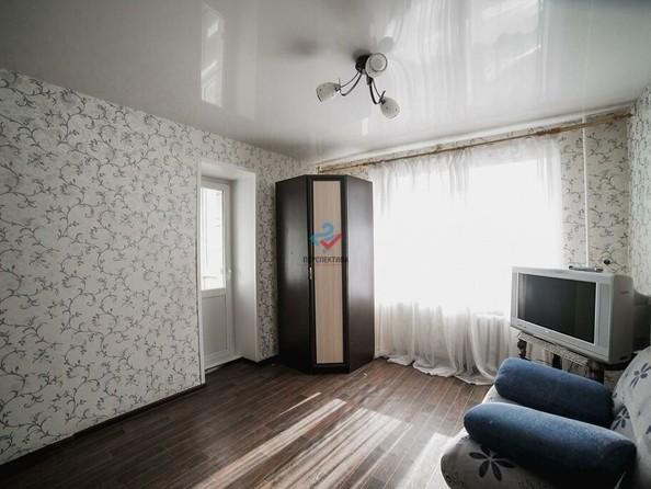Сдам в аренду 1-комнатную квартиру, 28 м², Томск. Фото 3.