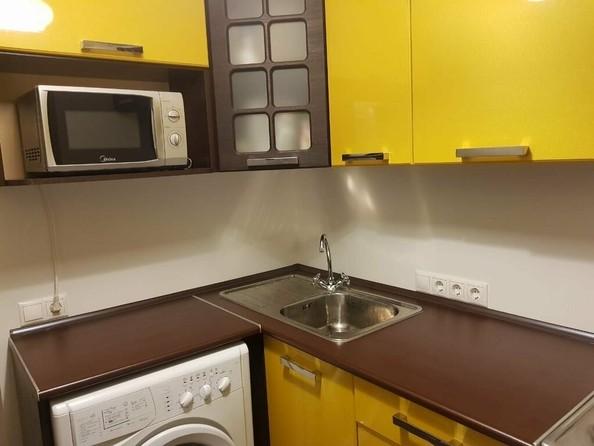 Сдам в аренду 1-комнатную квартиру, 22 м², Томск. Фото 1.