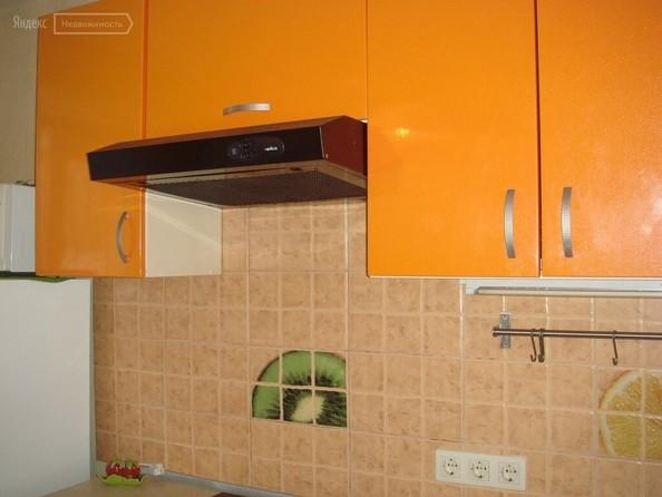 Сдам в аренду 1-комнатную квартиру, 35 м², Томск. Фото 5.