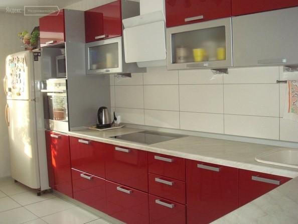 Сдам в аренду 1-комнатную квартиру, 44 м², Томск. Фото 3.