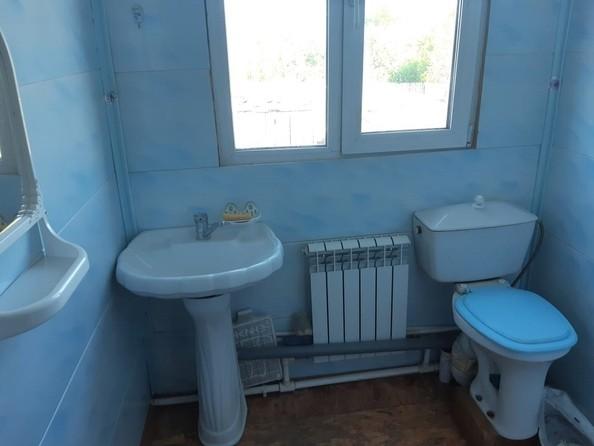 Продам дом, 186 м², Богашево. Фото 8.