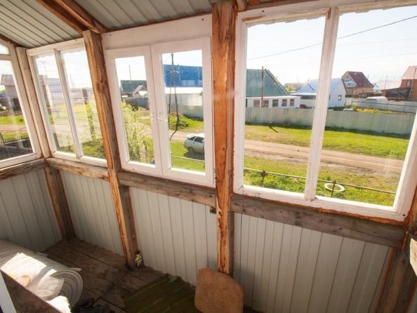 Продам дом, 186 м², Богашево. Фото 13.