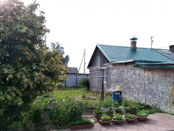 Продам дом, 52 м², Томск. Фото 1.