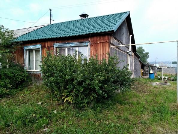 Продам дом, 52 м², Томск. Фото 8.