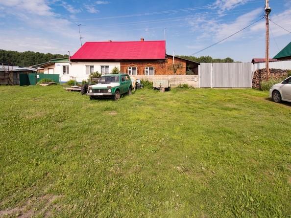 Продам дом, 54.5 м², Калтай. Фото 19.